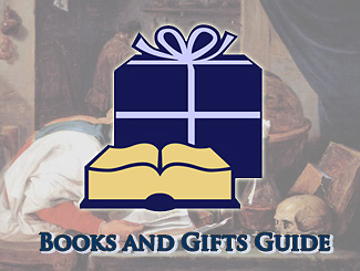 Science Books and Gifts Guide